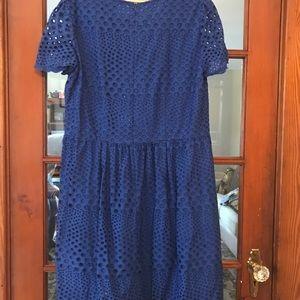 Boden Dress size 16 L